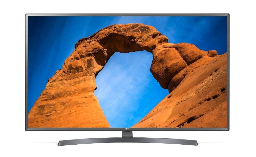 Телевизор LG 43LK6200 LED 43 Black, 16:9, 1920x1080, Smart TV, USB, 3xHDMI, AV, DVB-T2, C, S2 телевизор lg 32lj610v black