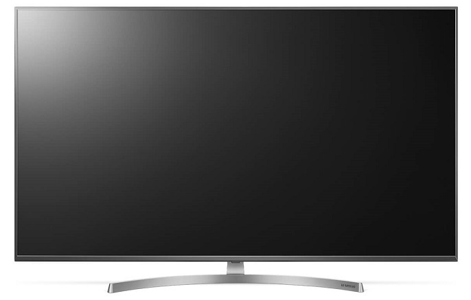 Телевизор LG 55SK8100 LED 55 Silver, 16:9, 3840x2160, Smart TV, 4xHDMI, USB, RJ-45, Wi-Fi, DVB-T, T2, C, S, S2 140f1142 devireg smart интеллектуальный с wi fi бежевый 16 а
