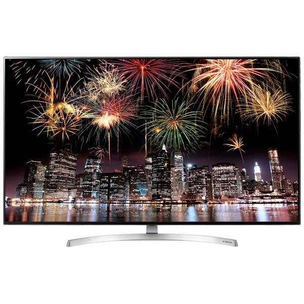Телевизор LG 65SK8500 LED 65 Black, 16:9, 3840x2160, Smart TV, USB, 4xHDMI, RJ-45, Wi-Fi, DVB-T, T2, C, S, S2 140f1142 devireg smart интеллектуальный с wi fi бежевый 16 а