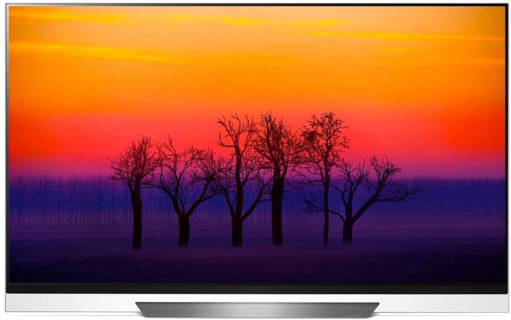 Телевизор LG OLED65E8 OLED 65 Silver, 16:9, 3840x2160, USB, VGA, HDMI, Smart TV, Wi-Fi, RJ-45, DVB-T, T2, C, S2 1 3 inch 128x64 oled display module blue 7 pins spi interface diy oled screen diplay compatible for arduino
