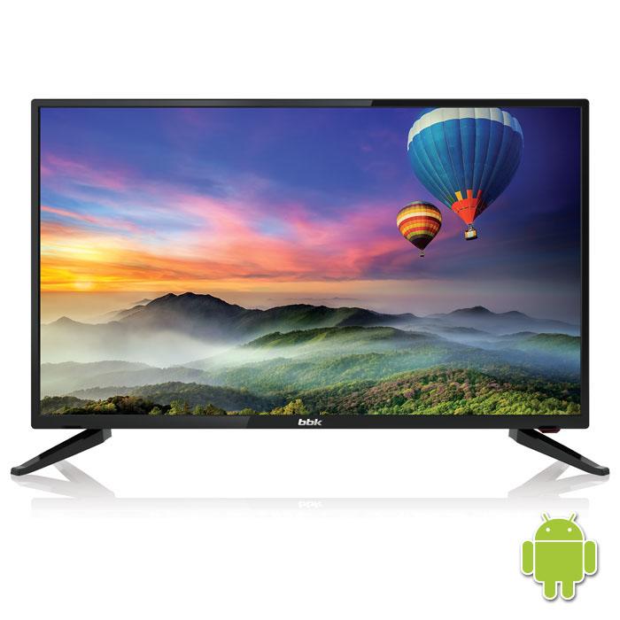 Телевизор LED 32 BBK 32LEX-5056/T2C черный escam h 264 onvif 8ch 720p 960p 1080p mini portable network