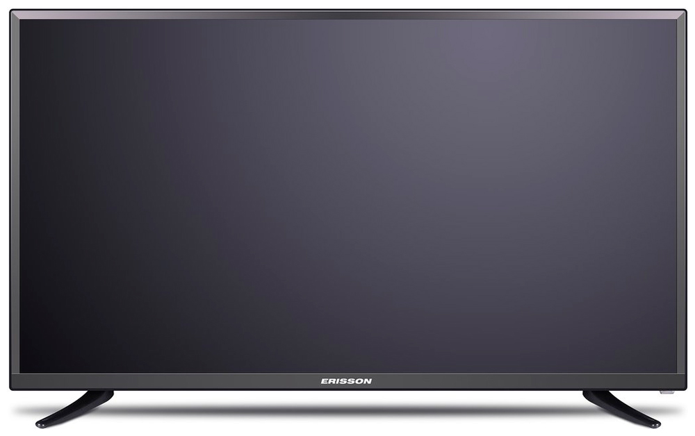 Телевизор LED 40 Erisson 40FLEA28T2, D-LED, Full-HD (1920?1080), DVBT2 телевизор erisson 32 les 16