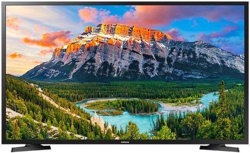Телевизор Samsung UE32N5300AUXRU LED 32 Black, 16:9, 1920x1080, USB, AV, 2xHDMI, DVB-T2, C телевизор samsung ue32m5000akx led 32