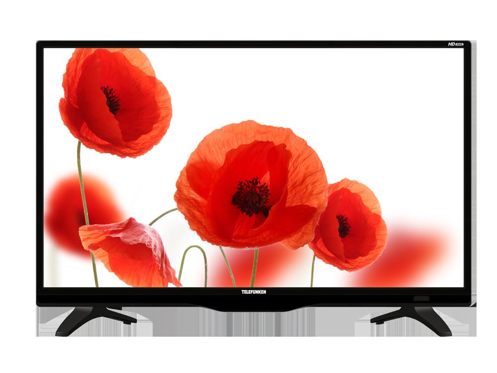 Телевизор TELEFUNKEN TF-LED24S62T2 LED 24 Black, 16:9, 1366x768, 2400:1, 220 кд/м2, USB, VGA, HDMI, AV, DVB-T, T2, C barcomax gp5s 28w portable mini lcd projector w hdmi sd slot av vga 3 5mm usb black