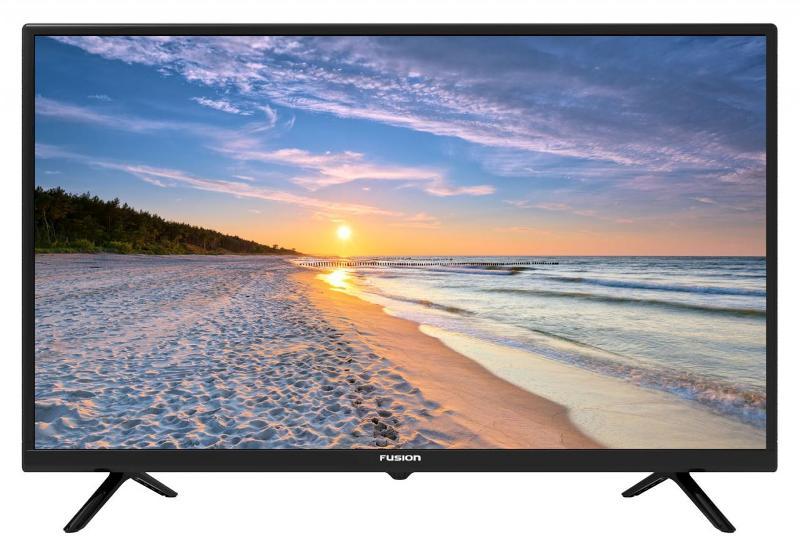 Телевизор LED 32 FUSION FLTV-32C110T HD, HDMI, USB, DVB-T2