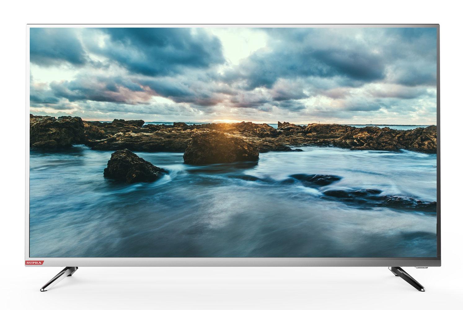 Телевизор SUPRA STV-LC32LT0011W LED 32 Silver, 16:9, 1366x768, 100000:1, 260 кд/м2, USB, AV, 3xHDMI, DVB-T2, C waterproof 50x 4 led usb microscope silver
