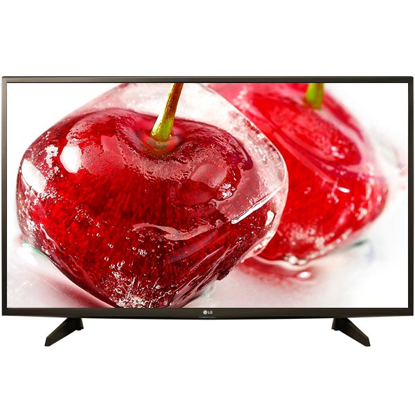 Телевизор LG 43LK5100 LED 43 Black, 16:9, 1920x1080, USB, 2xHDMI, AV, DVB-T, T2, C, S, S2 lg lcd 55uf850v телевизор black