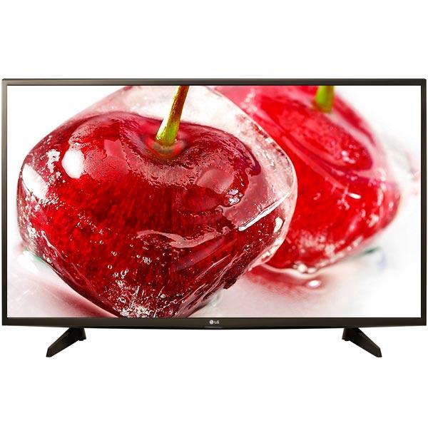 Телевизор LG 43LK5100 LED 43 Black, 16:9, 1920x1080, USB, 2xHDMI, AV, DVB-T, T2, C, S, S2