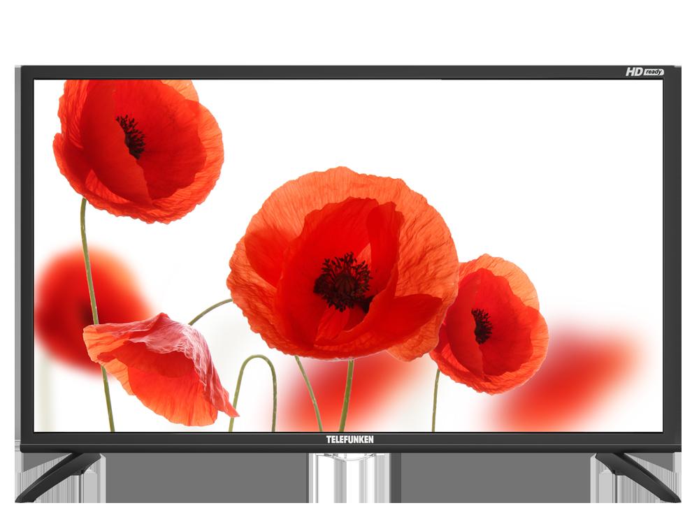 цена на Телевизор LED 32 TELEFUNKEN TF-LED32S74T2(черный)