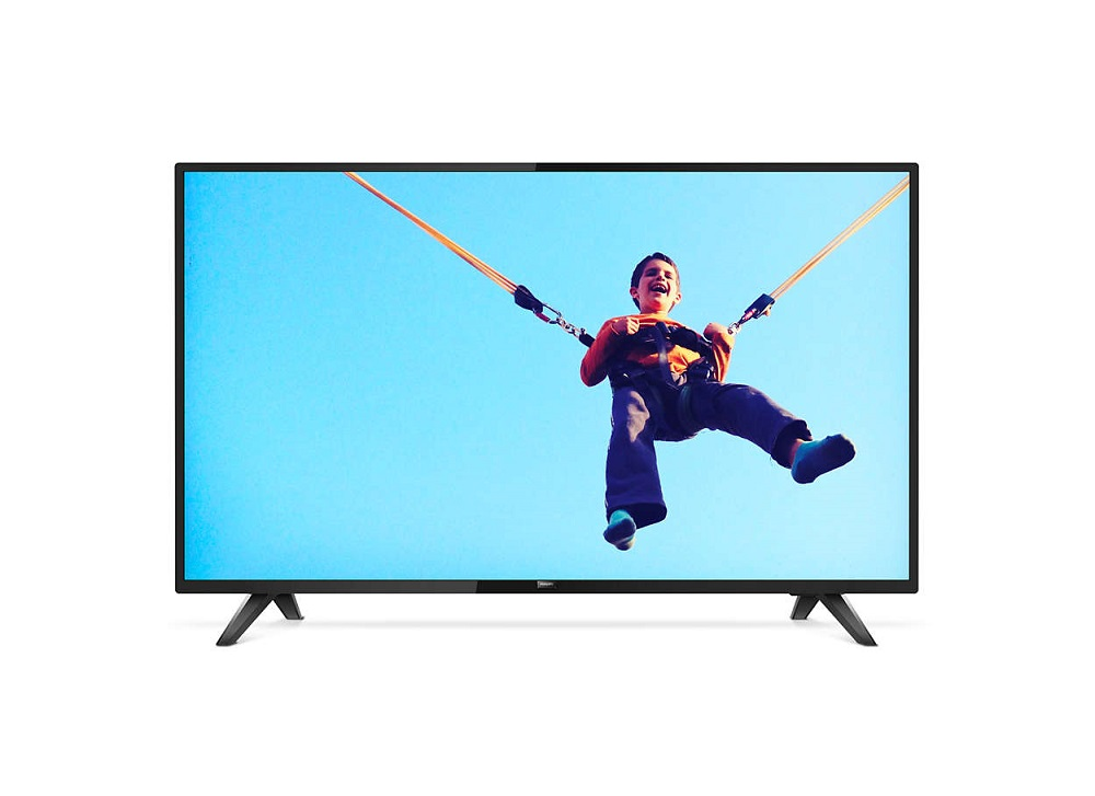 Телевизор Philips 32PHS5813/60 LED 32 Black, 16:9, 1366x768, Smart TV, RJ-45, CI, 2xHDMI, 2xUSB, DVB-T2, T, C, S, S2 телевизор philips 32pft4101 60