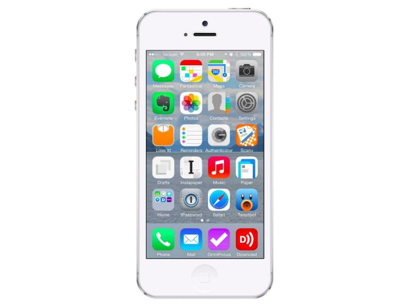 Плеер Apple iPod Touch 6 32Gb MKHX2RU/A серебристый