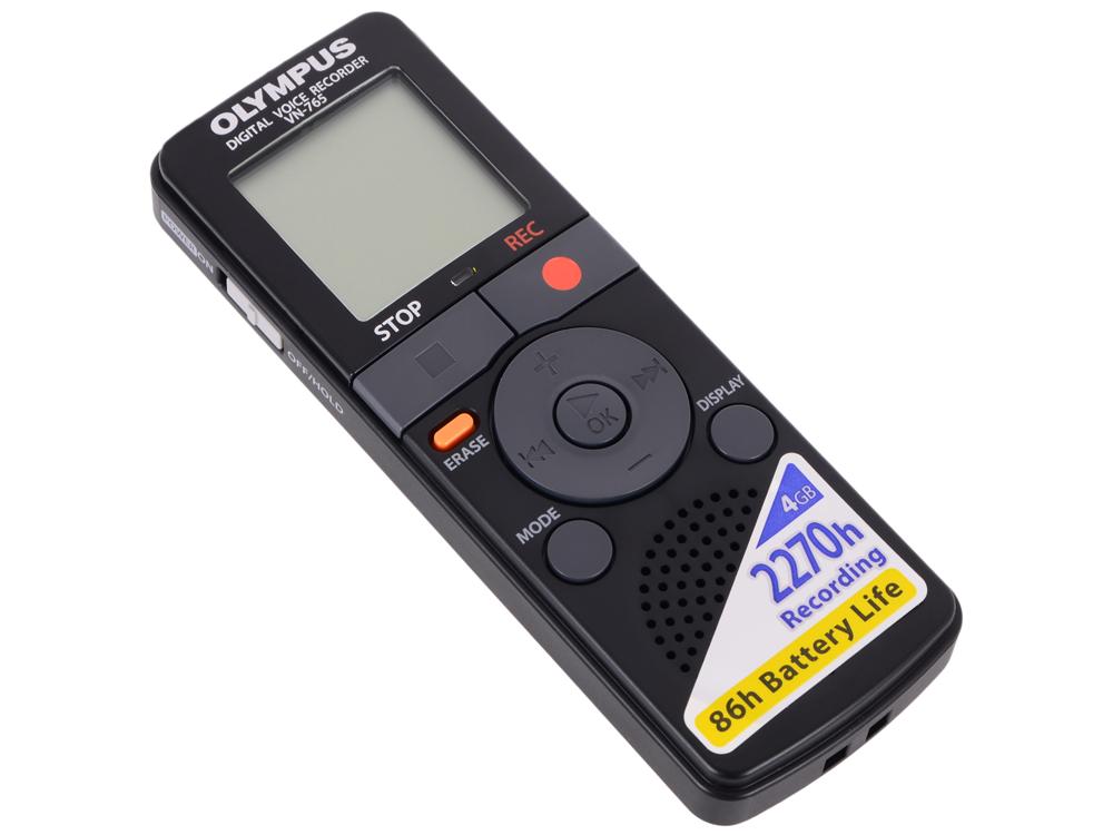 Диктофон Olympus VN-765 от OLDI