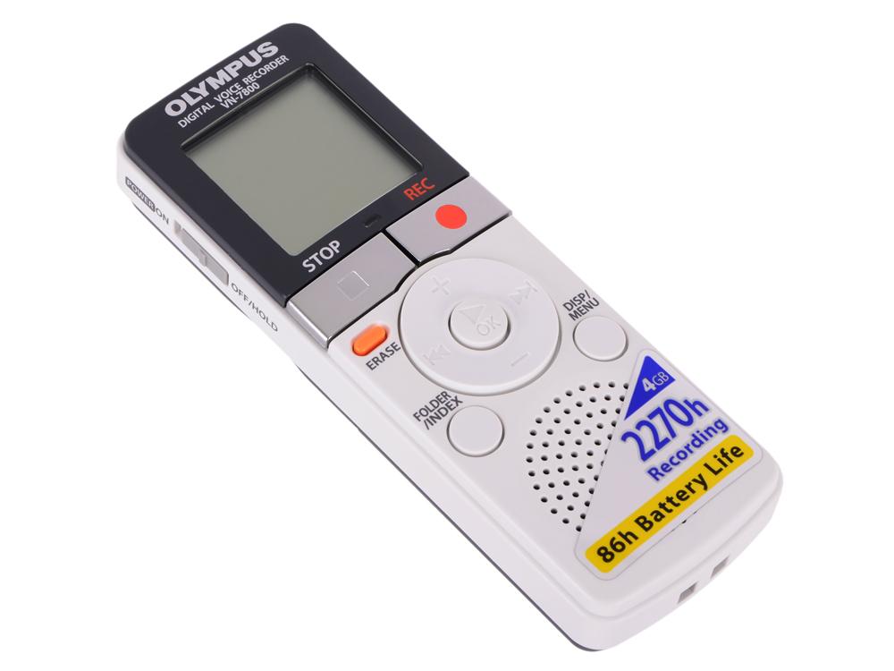 Диктофон Olympus VN-7800 от OLDI