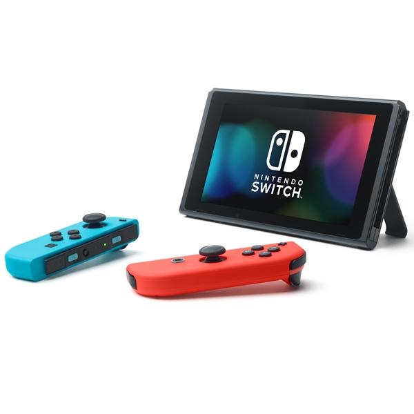 Игровая приставка Nintendo + игра Mario Kart 8 Deluxe цена и фото