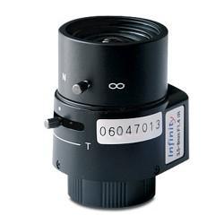 Вариообъектив SCV 550G INFINITY 1/3 5.0-50.0