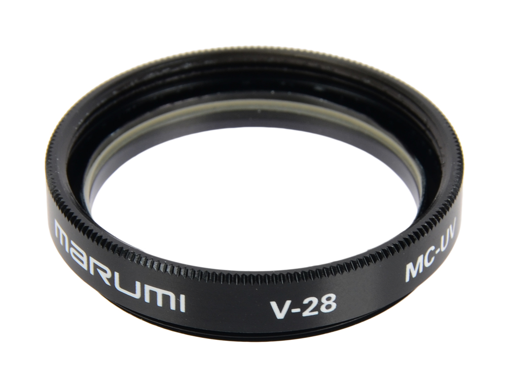 Светофильтр Marumi MC-UV 28mm
