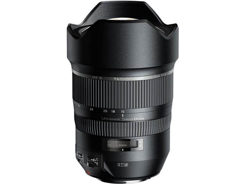 Объектив Tamron SP 15-30mm F/2.8 Di VC USD для Nikon A012N