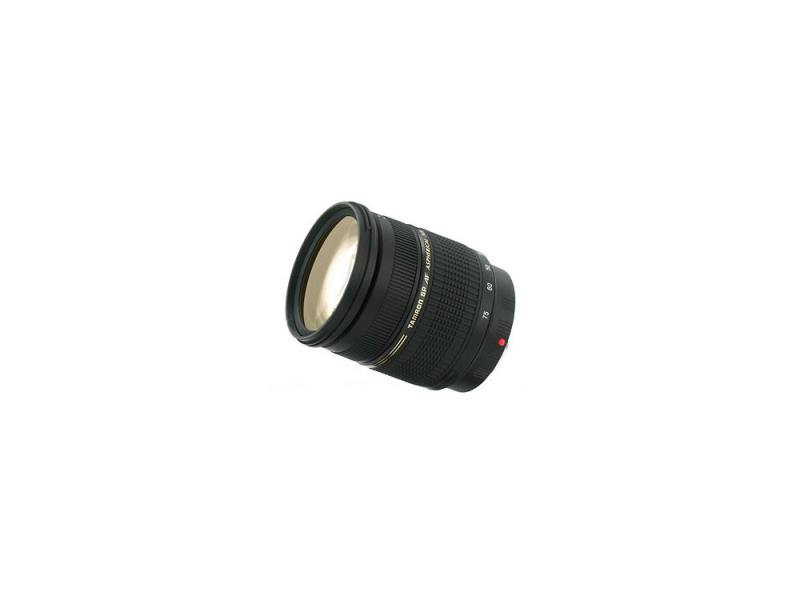 Объектив Tamron SP AF 28-75мм F/2.8 XR Di LD Aspherical IF макро для Nikon A09N
