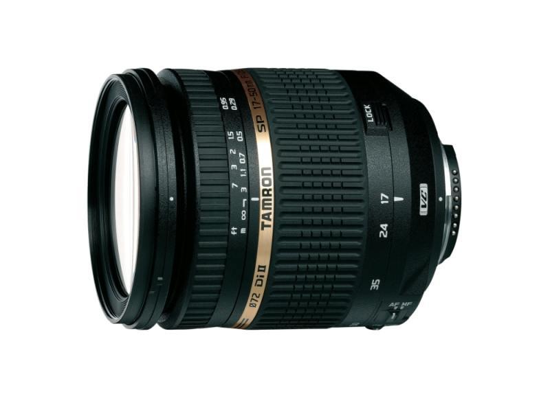 Объектив Tamron SP AF 17-50мм F2.8 Di II LD Aspherical IF для Canon B005E