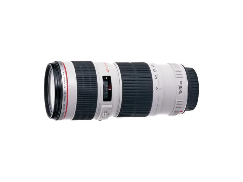 Объектив Canon EF 70-200mm 4.0L USM 2578A009