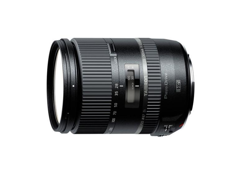 Объектив Tamron 28-300mm F/3.5-6.3 Di VC PZD для Nikon A010N
