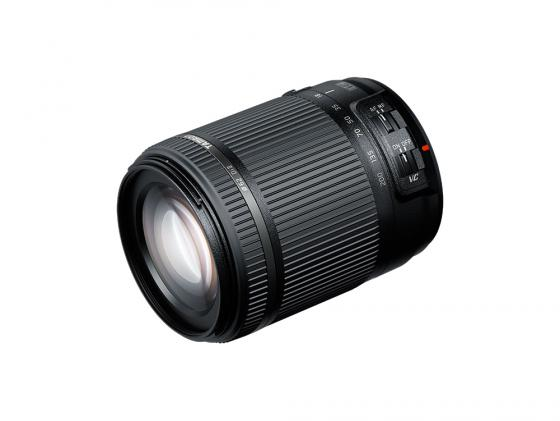 Объектив Tamron 18-200мм F/3.5-6.3 Di II VC для Canon B018E объектив tamron sp af 90mm f 2 8 di macro 1 1 272e minolta a