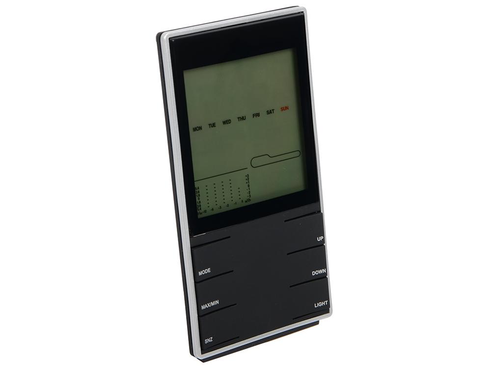 Цифровая метеостанция TFA 35.1102.01 термометр комнатный tfa 48 1501
