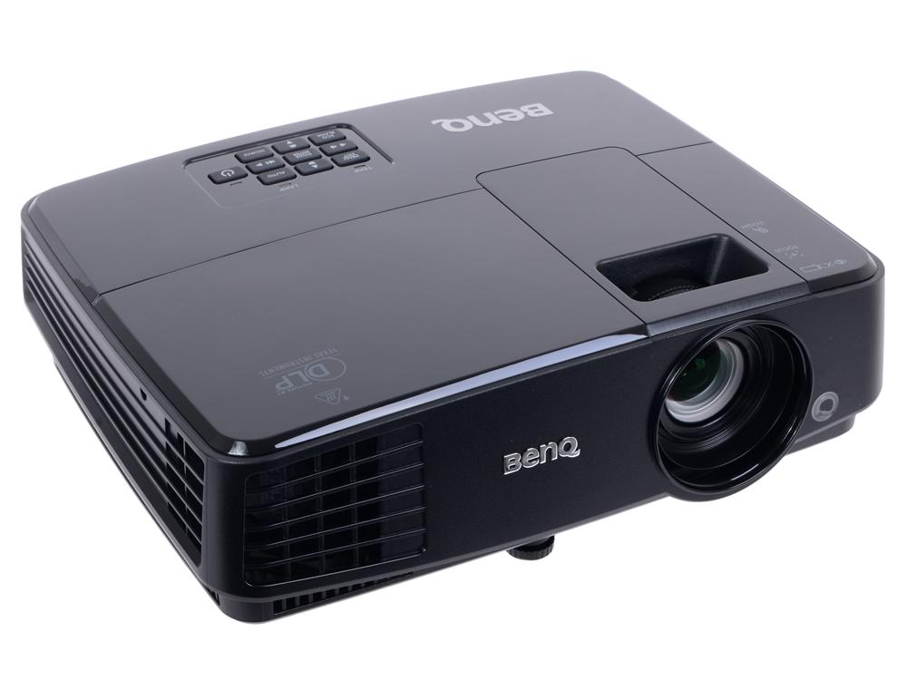 Мультимедийный проектор BenQ MS506 проектор benq mx822st