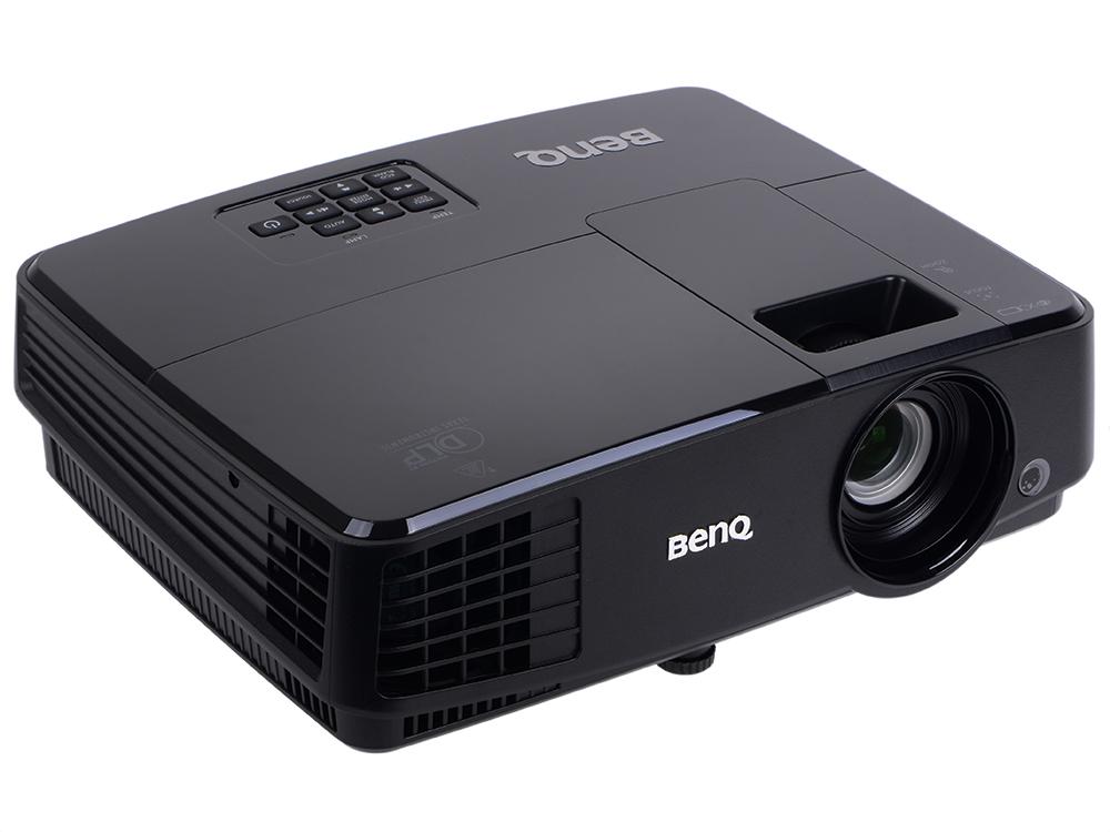 Мультимедийный проектор BenQ MX507 DLP 3200Lm 13000:1 (4500час) 1.8кг 9H.JDX77.13E проектор benq mx822st