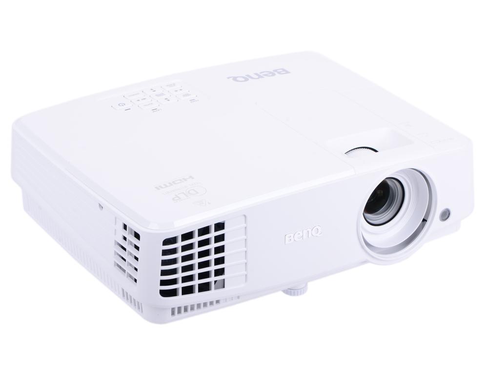 Мультимедийный проектор BenQ MX528 DLP 3300Lm 13000:1 (4500час) 1xHDMI 1.9кг 9H.JFC77.13E