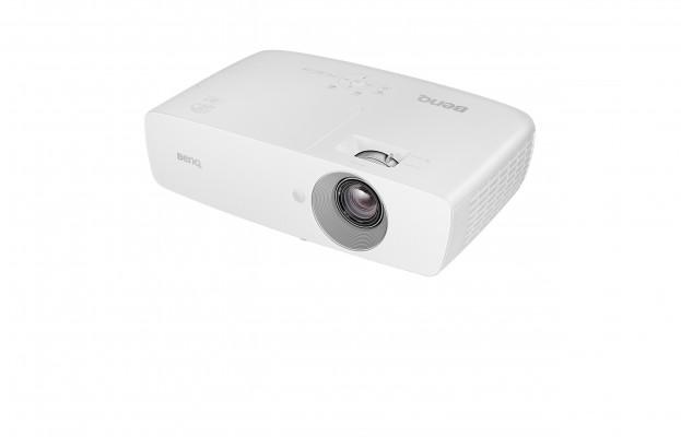Проектор BenQ TH683 DLP 1920x1080 3200 ANSI Lm 10000:1 VGA HDMI RS-232 9H.JED77.23E