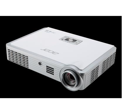 Проектор Acer K335 DLP 1280x800 1000ANSI Lm 1000:1 VGA HDMI USB MR.JG711.002 dmd chip 1280 6038b 1280 6039b 1280 6138b 6139b 6338b for dlp projectors