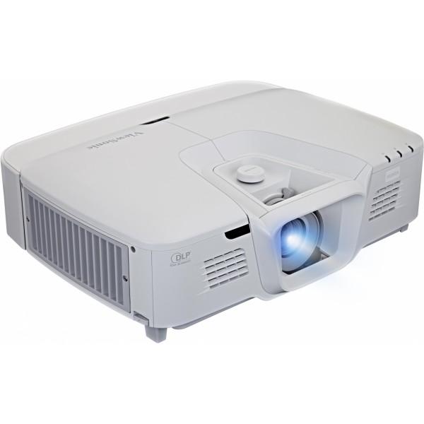 Проектор Viewsonic PRO8800WUL DLP 1920x1200 5200ANSI Lm 5000:1 USB HDMI проектор hitachi hcp 380wx hdmi rj45 usb