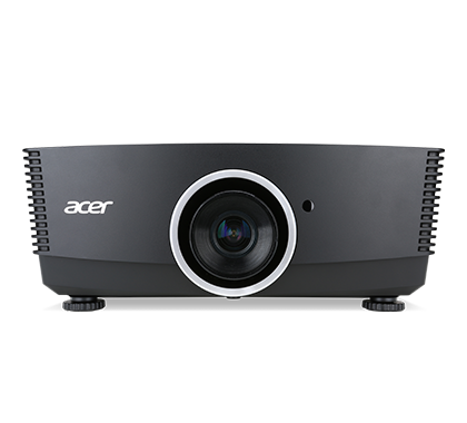 Проектор Acer F7200 DLP 1024x768 6000Lm 4000:1 1xHDMI MR.JNF11.001