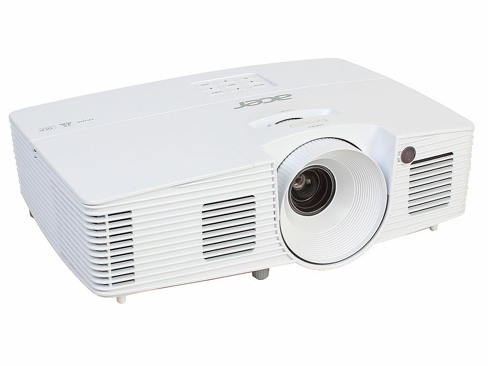 Мультимедийный проектор Acer X117H DLP 3600Lm 20000:1 (5000час) 1xHDMI 2.5кг