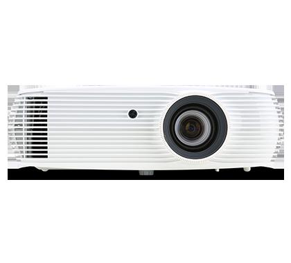 Проектор Acer A1500 DLP 1920х1080 3100 люмен 20000:1 белый MR.JN011.001