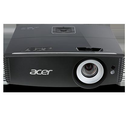 Проектор Acer P6200 1024x768 5000 люмен 20000:1 черный MR.JMF11.001 проектор optoma x340 1024x768 3100 люмен 22000 1 черный