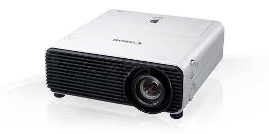 все цены на Проектор Canon XEED WX520 LCoS x3 1920x1200 5200Lm 2000:1 VGA DVI RS-232 HDMI USB 8265B003 онлайн