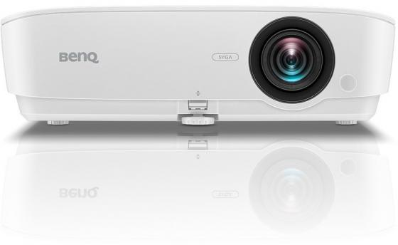все цены на Проектор BenQ MS531 DLP 800x600 3300 ANSI Lm 15000:1 VGA HDMI S-Video RS-232 9H.JG777.33E онлайн