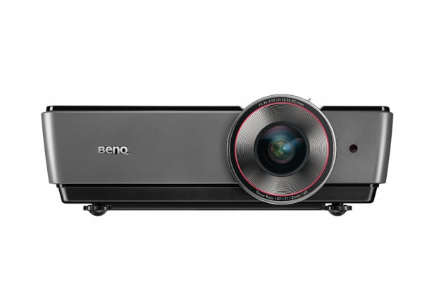 Проектор BenQ SU931 DLP 1920x1200 6000 ANSI Lm 3000:1 VGA HDMI S-Video RS-232 9H.JEH77.15E проектор nec um301w lcdx3 1280x800 3000 ansi lm