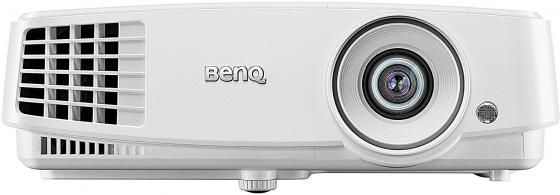 Проектор Benq TH530 DLP 3200Lm (1920x1080) 10000:1 ресурс лампы:4000часов 1xHDMI 1.96кг проектор benq mx631st dlp 3200lm