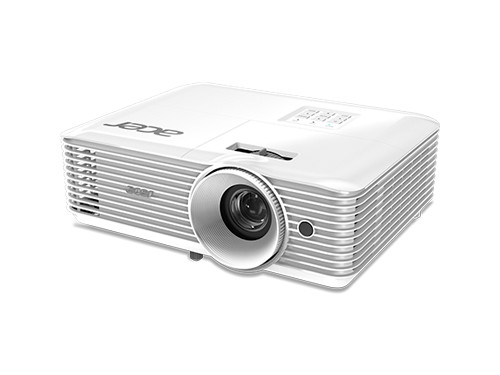 Мультимедийный проектор Acer X118 DLP 800x600, 3D, SVGA, 3600 lm, 20000/1, 2.5kg, MR.JPZ11.001