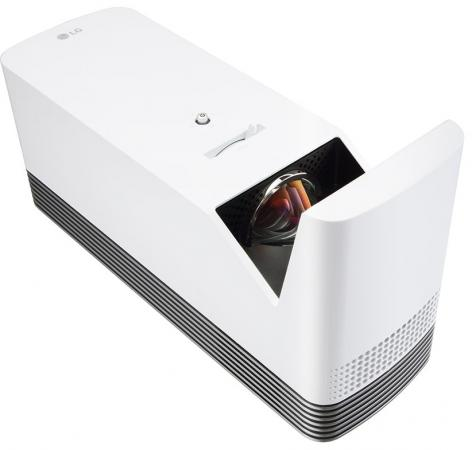 Проектор LG HF85JS DLP 1920x1080 1500 ANSI Lm 150000:1 HDMI USB Wi-Fi проектор hitachi hcp 380wx hdmi rj45 usb