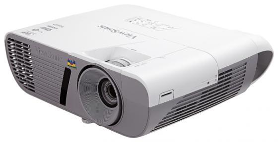 Проектор Viewsonic PJD6552LW DLP 1280x800 3500ANSI Lm 22000:1 VGA HDMI USB S-Video RS-232 белый VS15