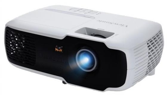 цена на Проектор Viewsonic PA502S DLP 800x600 3500ANSI Lm 22000:1 VGA HDMI USB RS-232 белый VS16970
