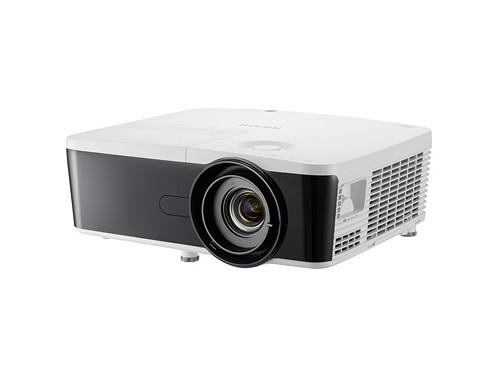 Проектор Ricoh PJ WU5570, 1920 x 1200 (WUXGA). Яркость 5500 лм. ricoh ricoh pj k360 офис короткофокусный проектор dlp чип 3500 лм разрешение xga большой экран короткий hdmi