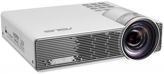 цена Проектор Asus P3B DLP 1280x800 800Lm 100000:1 VGA HDMI USB 90LJ0070-B00120/90LJ0070-B10120