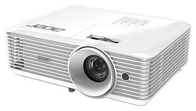 Мультимедийный проектор Acer X128H (MR.JQ811.001) DLP 1024x768 3600ANSI 20000:1