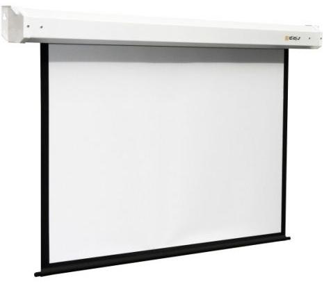 Экран настенный Digis DSEM-4303 с электроприводом (Electra, формат 4:3, 94, 150*200, MW) экраны для проекторов digis optimal d формат 4 3 94 150 200 mw dsod 4303