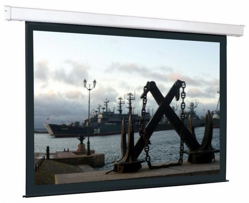 Экран моторизированный ScreenMedia Champion 406х305см SCM-4308